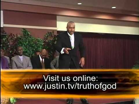 Pastor Gino Jennings Truth of God Broadcast 998-999 Philadelphia, PA