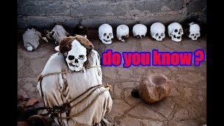 Explore the world-  the 10 scariest places in the world