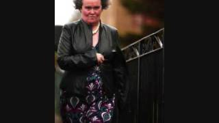 Watch Susan Boyle Cry Me A River video