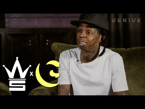 Lil Wayne Talks On the Fly Guitar Lesson from Willie Nelson news