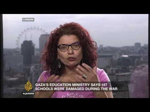 Inside Story - Who's stopping the reconstruction of the Gaza Strip?