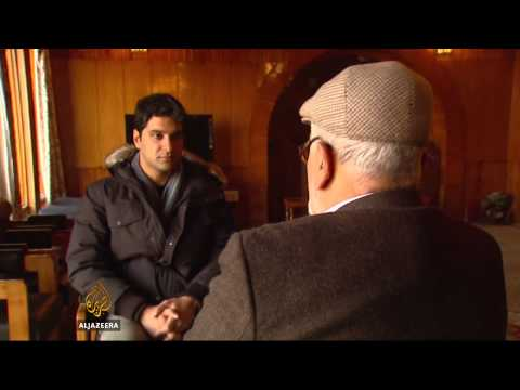 Tourism in Kashmir struggles to recover from flooding