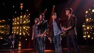 Union J - Run (Survival Song)