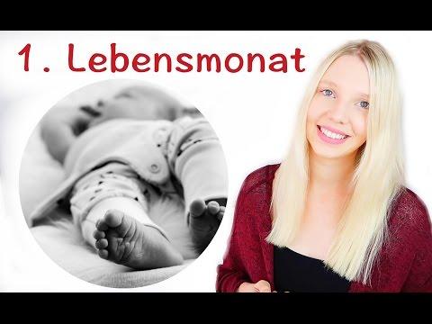 Baby & Mama Update | 1. Monat nach der Geburt | Isabeau