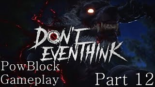The Wolfpack Among Us - Don't Even Think Gameplay LIVE Part 12