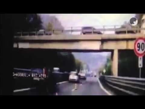 Italia ponte crollato