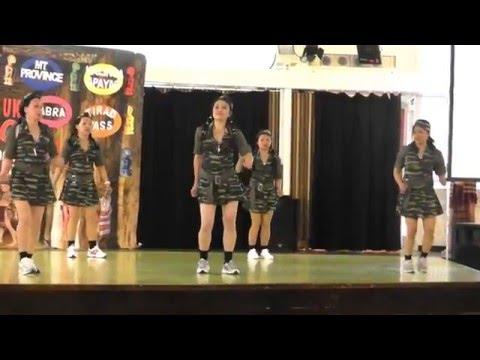 05 25 2014 Igorot-UK Dancers