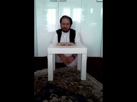 Qari Shahat Anwar Style Quran Recitation Surah Anbiah By Hakimi video