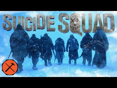 Bohemian Rhapsody - Game of Thrones (Suicide Squad Style)