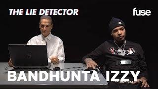 Bandhunta Izzy Takes A Lie Detector Test: Is Gucci Mane a Better Rapper Than Yo Gotti?
