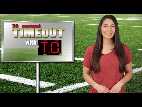 30 Second Timeout with T.O. (Week of April 19)