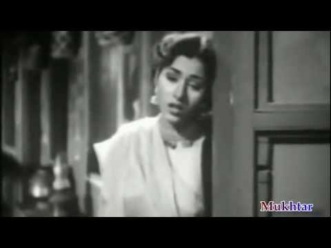 Nayyara Noor - Ae Ishq Hamein Barbaad Na Kar - Madhubala .. Dilip Kumar video