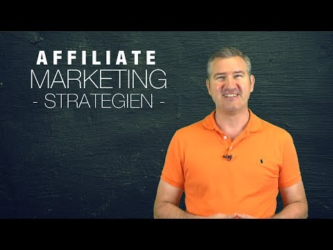 Affiliate Marketing Tipps und Strategien - Ideal für Anfänger