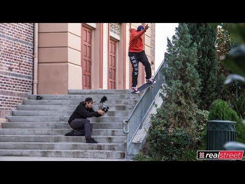 Real Street 2017 Trailer
