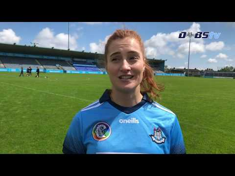 Dublin Get Set For Camogie Championship