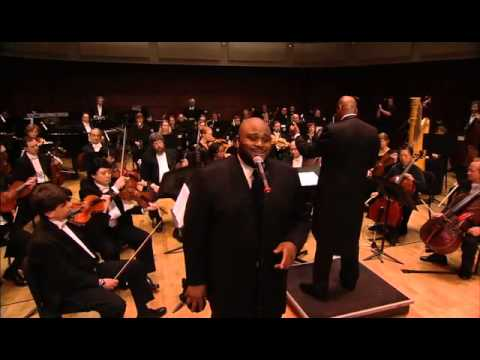 Let It Rise & Shout To The Lord - Orchestral Versions video