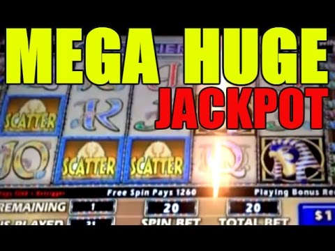 New Record  Cleopatra 2 Handpay Jackpot Biggest On Yt High video