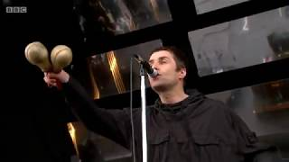 Liam Gallagher Dont Look Back In Anger Acapella