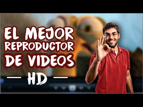 Reproductor de vídeos HD para pc..