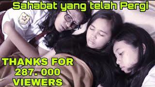 Lagu Sedih Tentang Sahabat-Mauren Sirait KU HARUS PERGI ( Official Video)