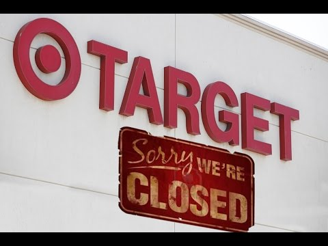 Target Bankruptcy? List of the 13 large failed franchises that had to close hundreds of stores