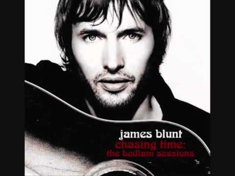 James Blunt - In Flowers