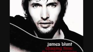 Watch James Blunt In Flowers video