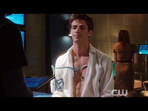 """The Flash"" - ""Heroic"" Season 1 Preview Trailer"
