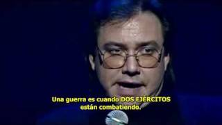 American: The Bill Hicks Story (Trailer subtitulado en español)