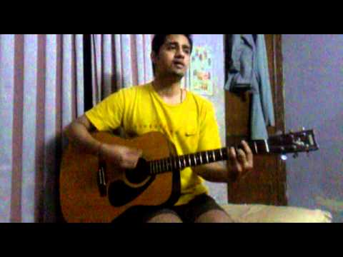 Inteha Unplugged With Guitar Chords (Kishore Kumar).mp4
