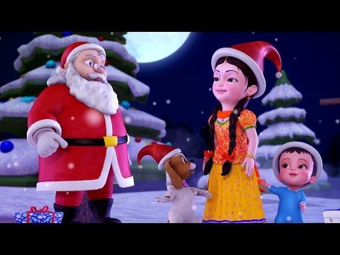 download lagu Jingle Bells Christmas Songs For Kids  Hindi Rhymes For Children  Infobells gratis