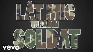 Albin - Din soldat ft. Kristin Amparo (m/ lyrics)