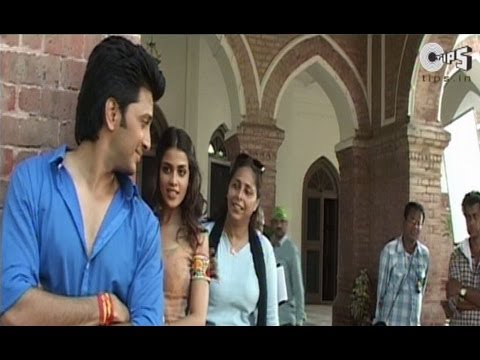 Piya O Re Piya Song Making - Tere Naal Love Ho Gaya | Ritesh, Genelia video