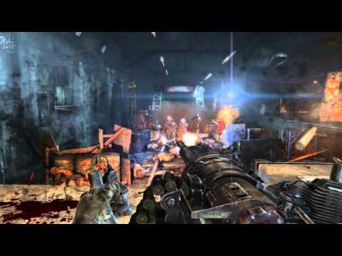 Metro: Last Light - Faction Pack DLC (Official U.K. Version)