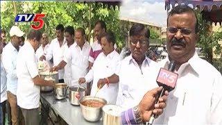 సమ్మెబాటలో తెలంగాణ రేషన్ డీలర్లు..! | Ration Dealers Face To Face  | Hyderabad
