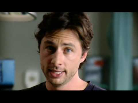 Zach Braff & Donald Faison talk health care reform Video
