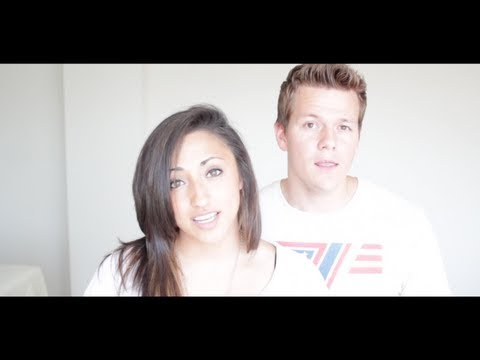 Is Anybody Out There? - Tyler Ward & Alex G