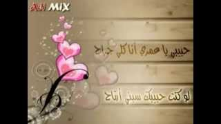 Watch Amr Diab Habibi Ya Omry video
