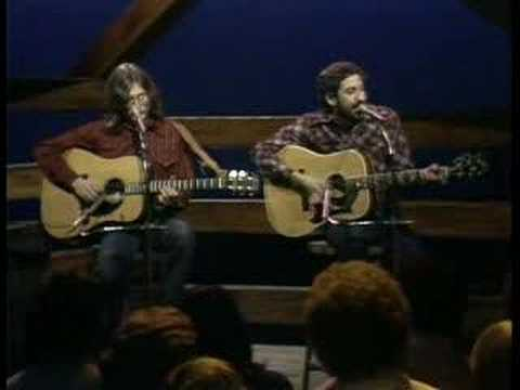 Jim Croce - One less set of footsteps TV Broadcast
