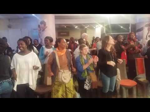 Kenyan Boys Choir at Fashion,Arts & Culture-CULTURAL STOPOVERS
