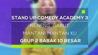 download lagu Stand Up Comedy Academy 3 : Neneng, Garut - gratis