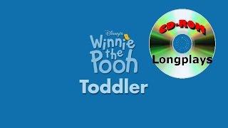 Winnie the Pooh Toddler (CD-ROM Longplay #32)