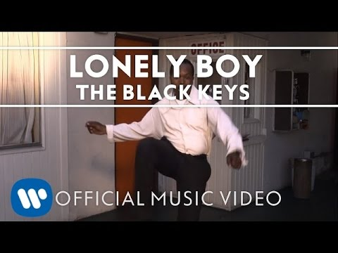 Miniatura del vídeo The Black Keys - Lonely Boy (First Listen)