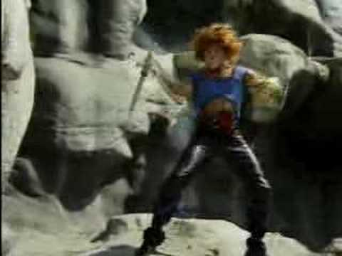 Thundercats in real life. Video