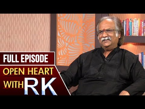 Senior Actor Subhalekha Sudhakar | Open Heart With RK | Full Episode | ABN Telugu