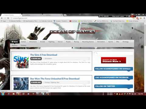 Ova Games - Crack - Full Version PC Games Download