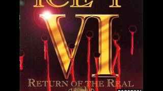 Watch IceT Return Of The Real video