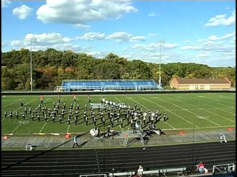 Millbrook High School Band RAY 2007