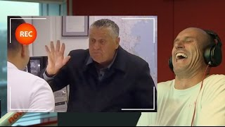 2GB's Ray Hadley gets stitched up by Nova's Fitzy & Wippa