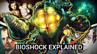Bioshock: The Story & Characters Explained